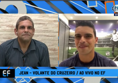 Jean - Expediente Futebol - 17/04/2020