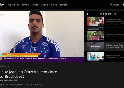 Jean - Globo Esporte - 17/09/2020