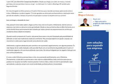 Jean - Superesportes - 28/10/2020