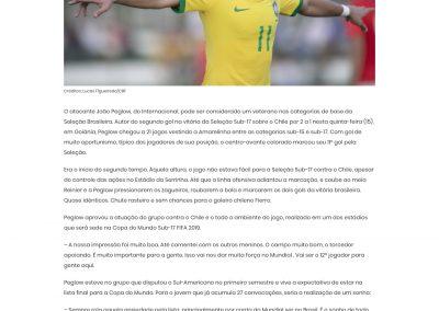 João Peglow - CBF - 16/08/2019