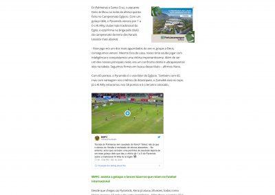 Keno - GloboEsporte.com - 19/04/2019