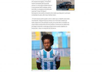 Keno - GloboEsporte.com - 10/09/2018