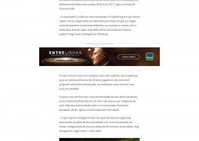 Keno - GloboEsporte.com - 11/05/2018