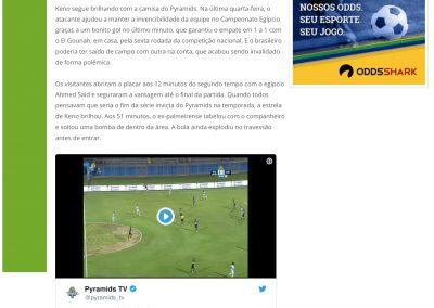 Keno - Lancenet! - 13/09/2018