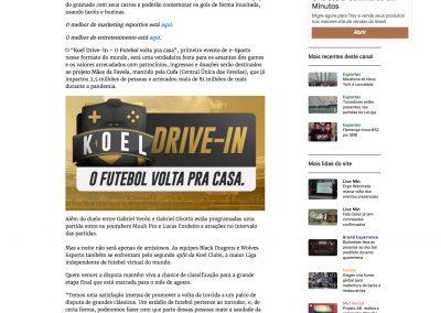 Koel - Promoview - 26/06/2020