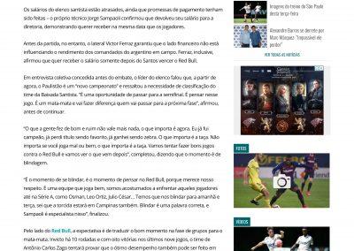 Léo Ortiz - Gazeta - 23/03/2019