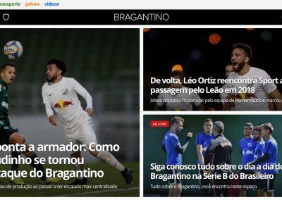 Léo Ortiz - Destaque Globoesporte.com - 06/09/2019