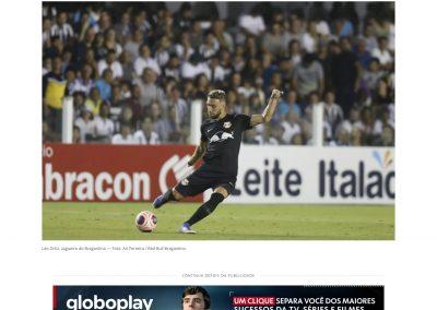 Léo Ortiz - Globoesporte.com - 15/07/2020