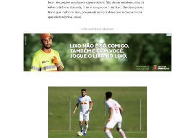 Léo Ortiz - Globoesporte.com - 26/06/2019