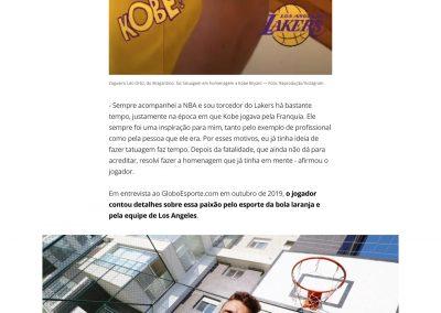 Léo Ortiz - Globoesporte.com - 27/02/2020