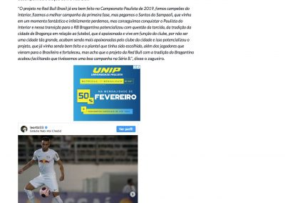 Léo Ortiz - Sportbuzz - 19/02/2020