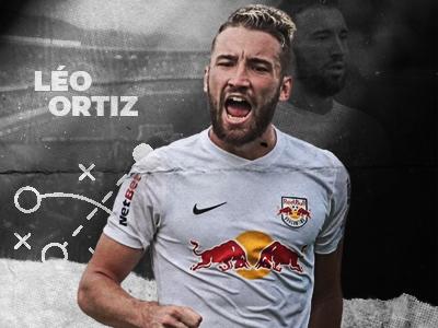 Léo Ortiz