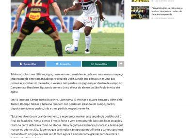 Luan - Digital Esportes - 08/12/2020
