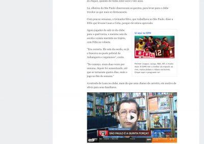 Luan - ESPN - 09/12/2020