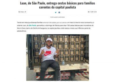Luan - Gazeta - 12/04/2020
