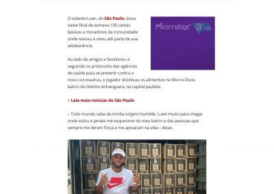 Luan - Globoesporte.com - 12/04/2020