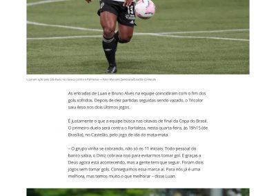 Luan - Globoesporte.com - 14/10/2020