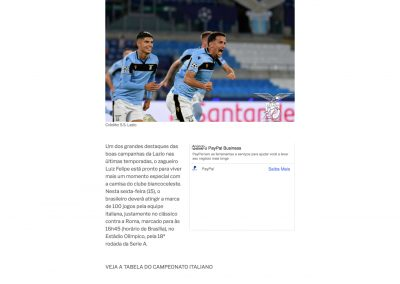 Luiz Felipe - A Gazeta - 15/01/2021