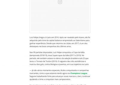 Luiz Felipe - Globoesporte.com - 15/01/2021