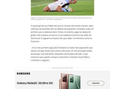 Luiz Felipe - Globoesporte.com - 20/10/2020