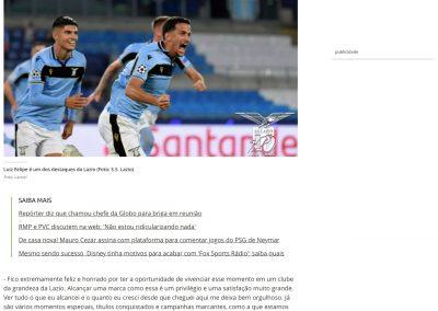 Luiz Felipe - Terra - 15/01/2021