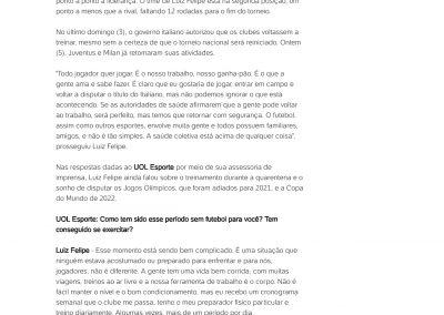 Luiz Felipe - Uol - 06/06/2020