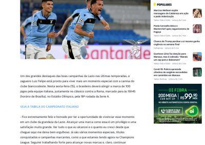 Luiz Felipe - Yahoo - 15/01/2021