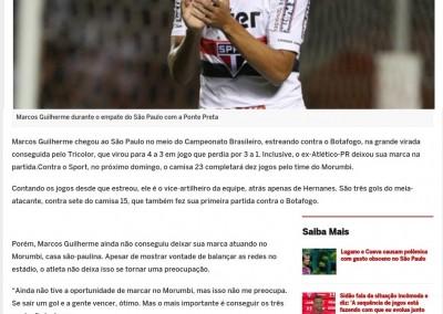 Marcos Guilherme - ESPN - 29/09/2017
