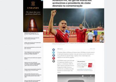 Marcos Guilherme - ESPN - 29/12/2018