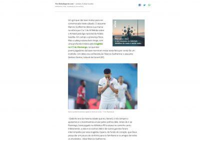 Marcos Guilherme - GloboEsporte.com - 10/02/2019