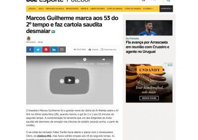 Marcos Guilherme - UOL - 29/12/2018