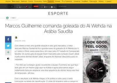 Marcos Guilherme - UOL - 22/02/2019