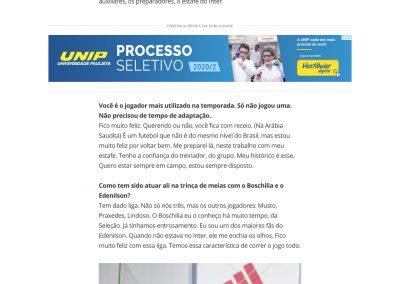 Marcos Guilherme - Globoesporte.com - 10/04/2020