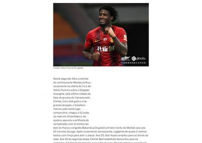 Markão - A Gazeta - 28/09/2020