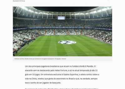 Markão - Costa Norte - 20/10/2020