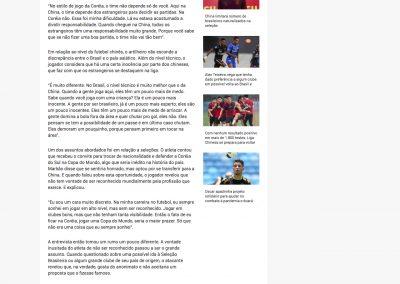 Markão - Fox Sports - 20/10/2020