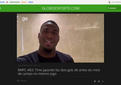 Markão - Globoesporte.com - 29/10/2019