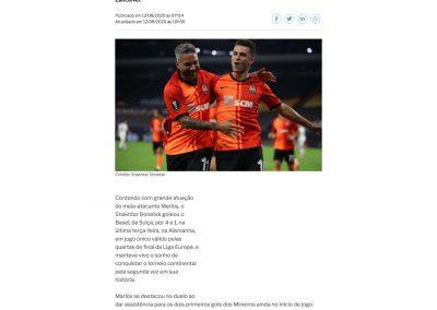 Marlos - A Gazeta - 12/08/2020