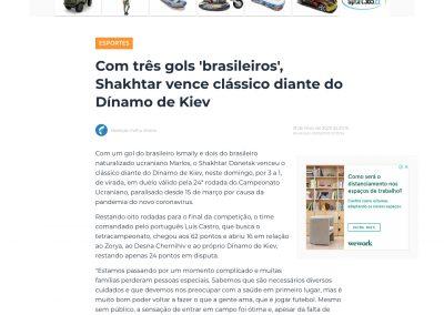 Marlos - Folha Vitória - 31/05/2020