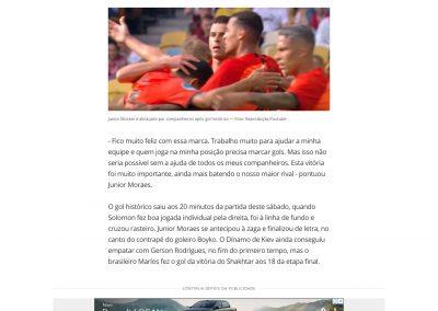 Marlos - Globoesporte.com - 10/08/2019