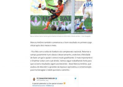 Marlos - Globoesporte.com - 31/05/2020