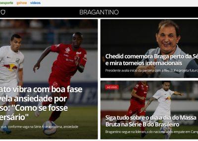 Morato - Destaque Globoesporte.com - 31/10/2019