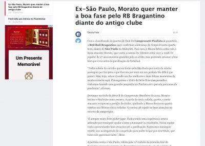 Morato - ESPN - 23/07/2020
