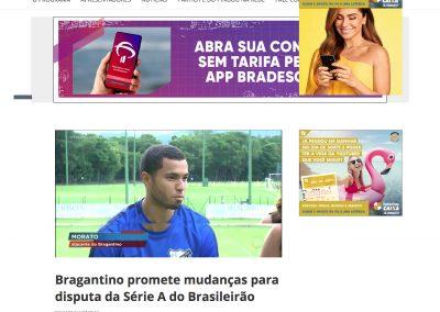 Morato - Esporte Fantástico - 16/11/2019
