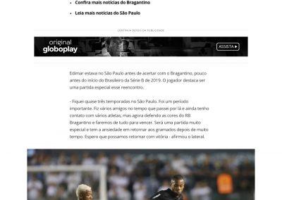Morato - Globoesporte.com - 23/07/2020