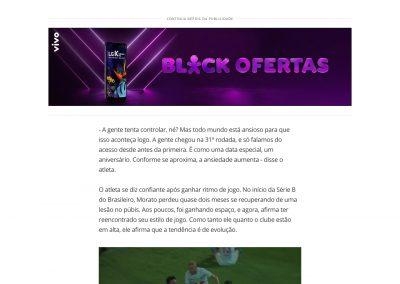 Morato - Globoesporte.com - 31/10/2019