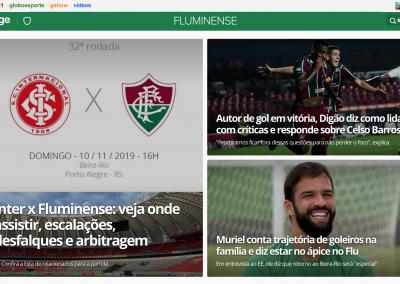 Muriel - Destaque Globoesporte.com - 10/11/2019
