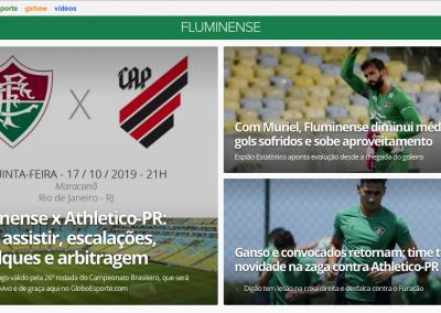 Muriel - Destaque Globoesporte.com - 17/10/2019