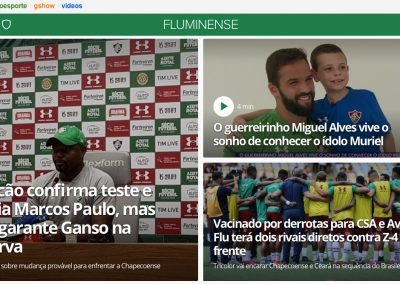 Muriel - Destaque Globoesporte.com - 25/10/2019