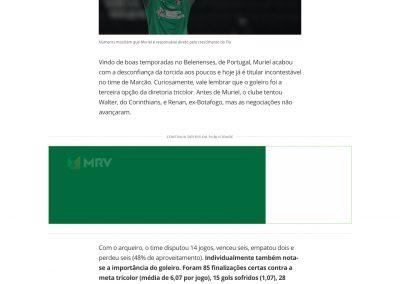Muriel - Globoesporte.com - 17/10/2019